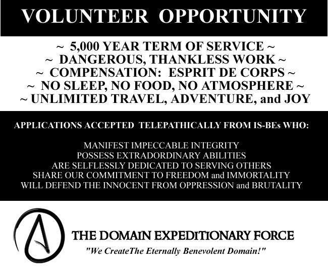DOMAIN EMPLOYMENT AD-3